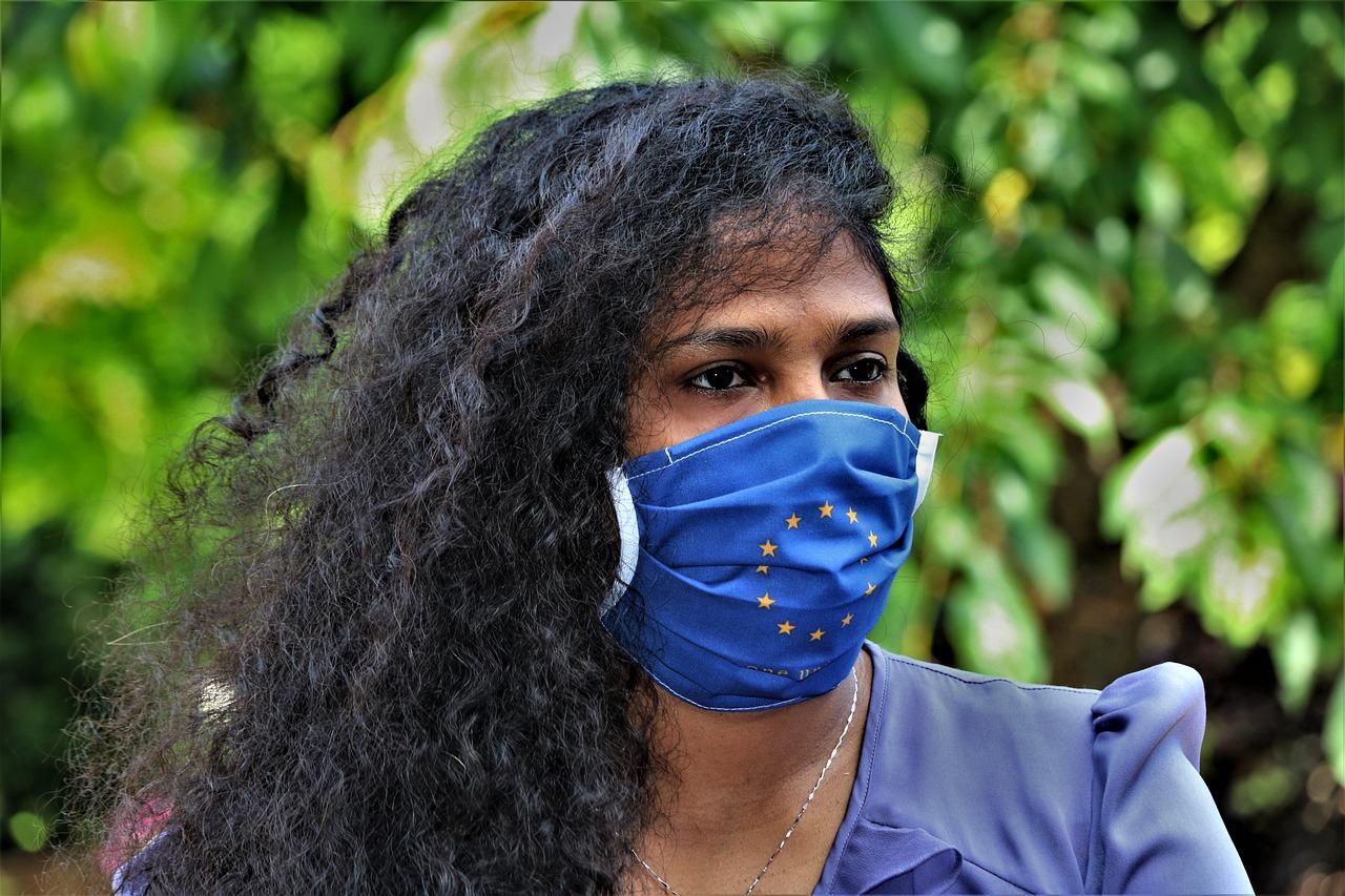 Corona Mask Covid  Coronavirus  - Caniceus / Pixabay